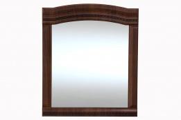 Зеркало в раме как часть комплекта Милано, Вишня, MEBEL SERVICE (Украина)